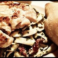 Photo taken at Cugino's Italian Restaurant by Taiyyib C. on 1/19/2014