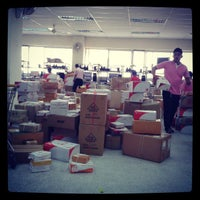 Photo taken at Khon Kaen Post Office by Phanuwat W. on 4/9/2013