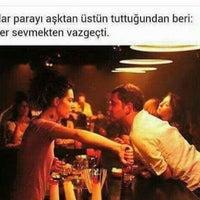 Photo taken at Polat Resort Şömine Bar Cafe by Tolga D. on 10/11/2015
