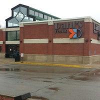 Photo taken at Dahl's Foods by Fasttrack Fan on 4/24/2014