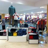 Photo taken at Sears by Pakofreddo F. on 1/14/2014