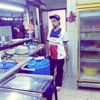 Photo taken at Restoran Anjung Ara by Wanzulfaqar W. on 5/30/2014