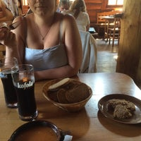Photo taken at Koliba 77 by Jakub R. on 8/27/2015
