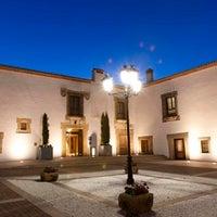 Foto tomada en Hotel Hospes Palacio de Arenales & Spa***** por Hospes Hotels   Infinite Places el 12/30/2014