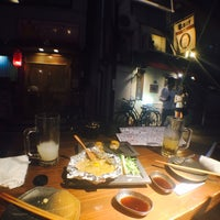 Photo taken at 藤家 by Yume.N on 8/16/2016