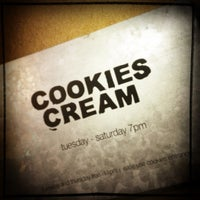 Photo taken at Cookies by Carl D. on 11/3/2012