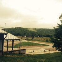 Photo taken at Johnson's Shut-Ins State Park by Elizabeth B. on 5/15/2014