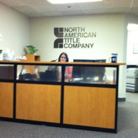 Photo taken at North American Tile Company by Matthew J. on 1/18/2013