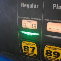 Photo taken at Sunoco by Paul D. on 1/11/2013