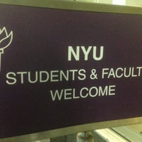 Photo taken at NYU School of Professional Studies by Kunal D. on 4/23/2013