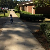Photo taken at Alabama Rest Area by Juan M. on 10/18/2014