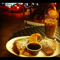 Photo taken at Borgia II Cafe by mi1ky L. on 8/12/2012