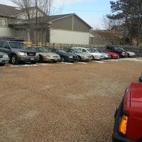 Photo taken at JML Motors by Jenna L. on 11/27/2012