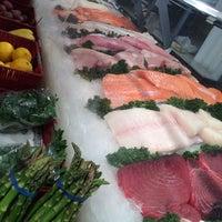 Photo taken at Freeman's Fish Market by Bucky B. on 3/26/2016