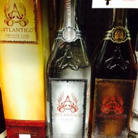 Photo taken at S&R Wine and Liquors by Jon P. on 10/24/2014