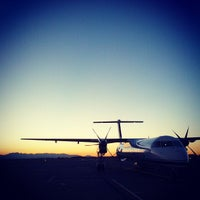 Photo taken at Seattle-Tacoma International Airport  (SEA) by Steve F. on 7/25/2013