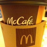 Photo taken at McDonald's by Septawisnu P. on 9/3/2015