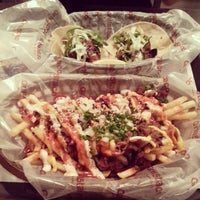Photo taken at Grill5taco by Emily N. on 9/3/2013