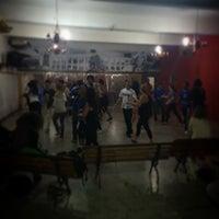 Photo taken at Academia de Dança Jimmy de Oliveira by Daniel A. on 6/6/2014