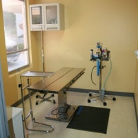 Photo taken at Boulevard Animal Hospital by Boulevard Animal Hospital on 1/14/2014