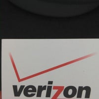 Photo taken at Verizon by LaToya W. on 10/23/2012