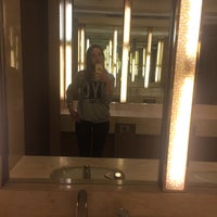 Photo taken at Shangri-la Hotel by Anna on 2/24/2016