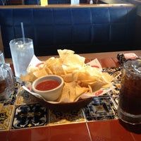 Photo taken at Chili's Grill & Bar by Clinton D. on 5/9/2013