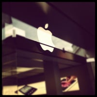 Photo taken at Apple Store, SouthGate by Doug M. on 9/21/2012