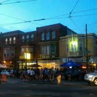 Photo taken at West Philadelphia by Charrisa W. on 9/9/2016