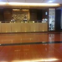 Photo taken at Pandanaran Hotel Semarang by Dono J. on 9/20/2016