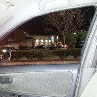 Photo taken at Taco Bell by James J. on 1/20/2013