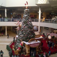 Photo taken at The Shops at Montebello by MJ .. on 12/15/2012