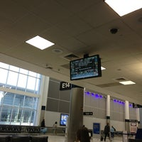 Photo taken at Gate E14 by Bob on 2/25/2013