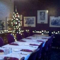 Photo taken at The Landmark Restaurant by Laura B. on 12/21/2012