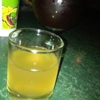 Photo taken at Raccoon Lodge & Brew Pub by Garage Floor Brewing on 7/13/2013