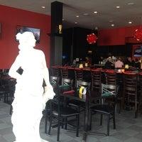 Photo taken at Café Roma by pdot on 6/15/2014