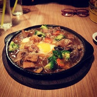 Photo taken at Zood Noodle by Bangkok S. on 12/12/2014