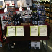 Photo taken at Total Wine & More by Beth T. on 11/20/2015