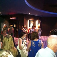 Photo taken at Event Cinemas by John C. on 12/21/2012