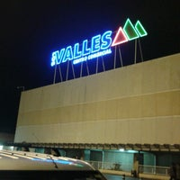 Photo taken at Centro Comercial Los Valles by Pedro P. on 1/31/2014