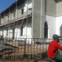 Photo taken at Liyanagemulla by Ashan F. on 1/19/2014
