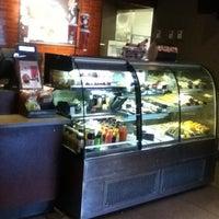 Photo taken at Starbucks by Alberto C. on 12/23/2012