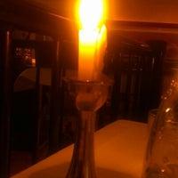 Photo taken at Cucina  Italiana by David d. on 11/23/2012