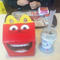 Photo taken at McDonald's by Yen H. on 6/14/2014