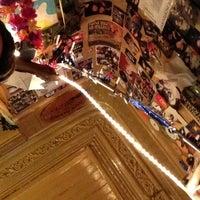Photo taken at Janet's Bar by Adam T. on 9/1/2013
