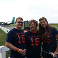 Photo taken at Chicagoland Skydiving Center by Sam F. on 9/7/2013