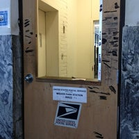 Photo taken at US Post Office by Maeve P. on 9/28/2012