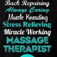 Photo taken at Essentials Massage & Facials by Wm. Cory Jeffries, LMT NMT on 10/21/2015
