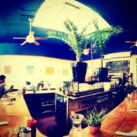 Photo taken at Blue Jay Cafe by Omarrr R. on 10/13/2012