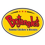 Photo taken at Bojangles' Famous Chicken 'n Biscuits by Doug P. on 5/2/2015
